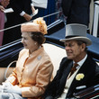 Queen Elizabeth And Philip