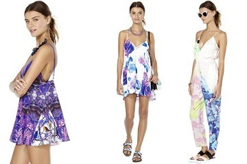 Current Obsession: Nasty Gal x Shakuhachi