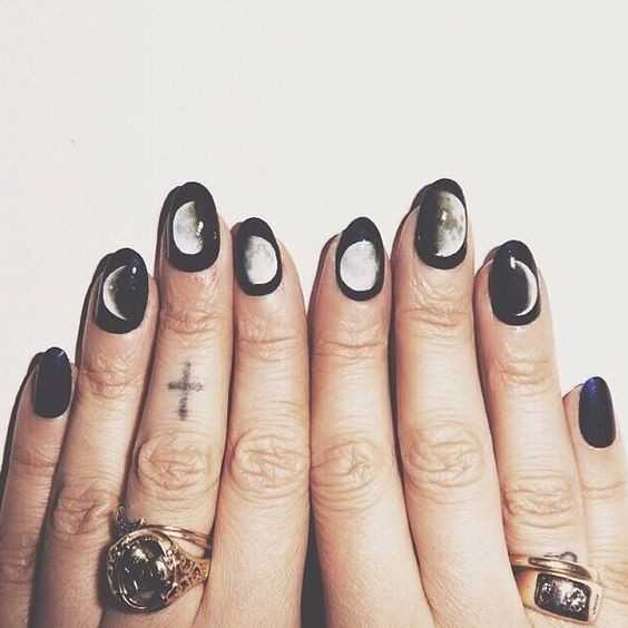 Horoscope Nail Art Ideas Perfect For Each Zodiac Sign
