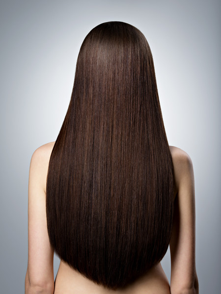 Look Into Keratin Treatments