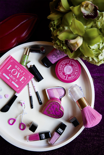 Valentine's Day 2014: Beauty Gift Guide