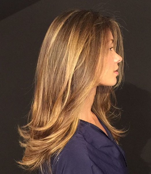 Honey Blonde Color 20 Beautiful Winter Hair Color Ideas For Blondes Livingly