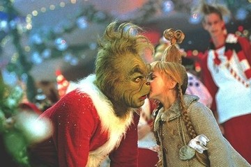 9 Signs You're a Total Grinch