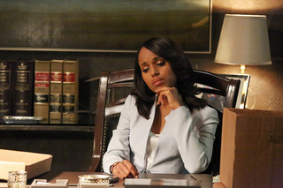 'Scandal' Season 2, Episode 22 Recap – 'White Hat's Back On'