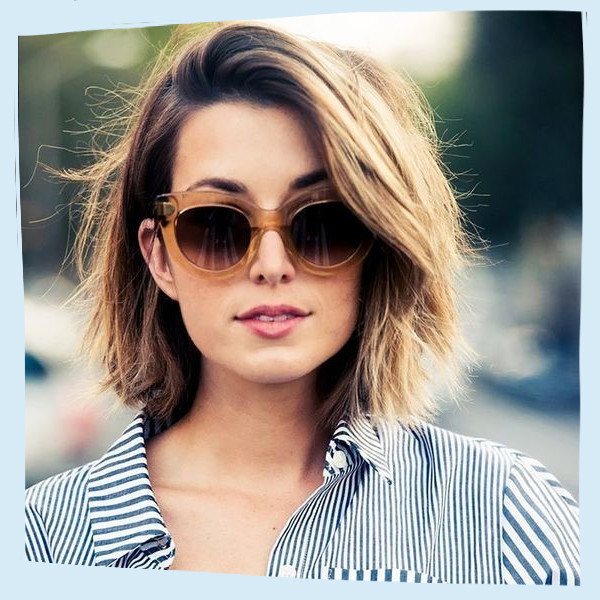 The Most Popular Short Hairstyles on Pinterest - Livingly