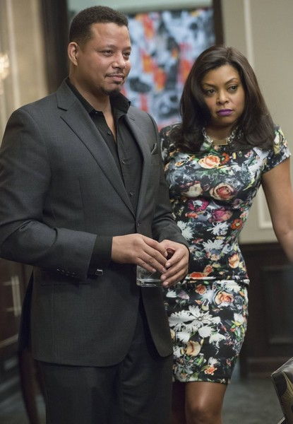 Cookie And Luscious — 'Empire'