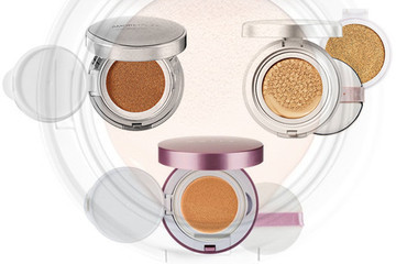 Cushion Compacts Will Change the Way You Think About Foundation