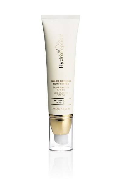 Hydropeptide: Solar Defense SPF 50 Sunscreen