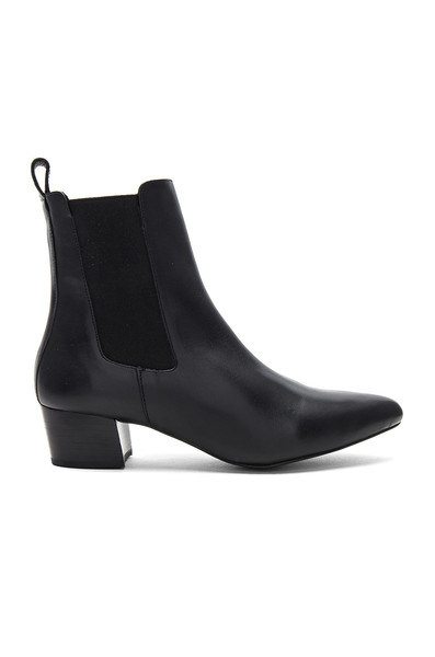 Capricorn: Archive Shoes Mercer Boots