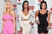 All the Looks from the iHeartRadio Music Festival