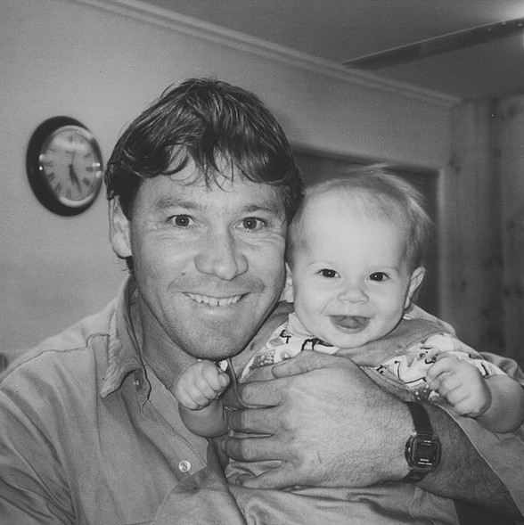 5 Things to Know About Bindi Irwin