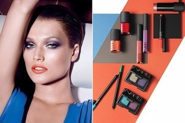 NARS Spring Collection Will Make You Forget All About the Polar Vortex