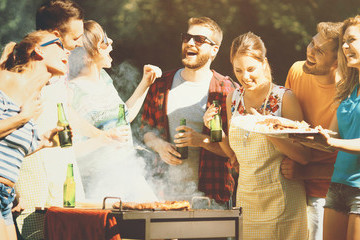 5 Things Michelin Star Chefs Would Make For A Summer Cookout