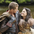 Josh Dallas and Ginnifer Goodwin on 'Once Upon a Time'