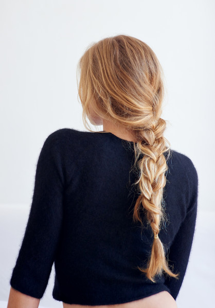 Braid Or Twist Away