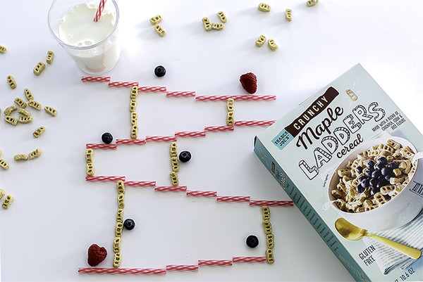 #30: Maple Ladders Cereal