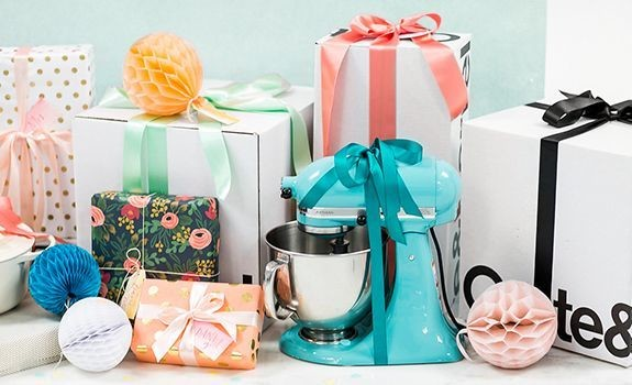 Wedding Registry List: Register For Items At Multiple Price Points.