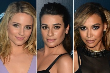 Vote! Which 'Glee' Star Had The Best Beauty Look?