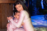 Photos From Kylie Jenner's Daughter Stormi's Second Birthday Party