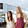 Summer And Marissa In 'The O.C.'