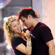 Jessica Simpson And Nick Lachey Performed 'Where Are You'