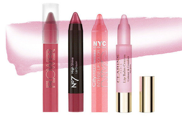 Beauty Product Spotlight: Lip Chubby Sticks