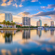 The South: St. Petersburg, Florida
