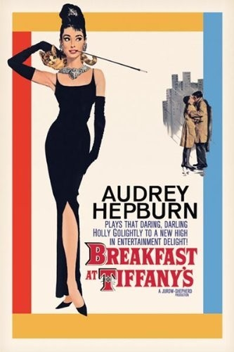 'Breakfast At Tiffany's' (1961)
