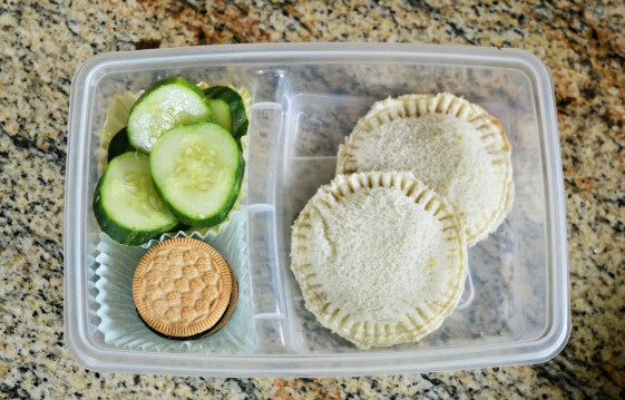 Fun & Healthy Ideas For a Month of School Lunches