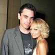 Nicole Richie And DJ AM