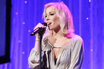 Rock-Chic: Natasha Bedingfield on Dressing for the Stage