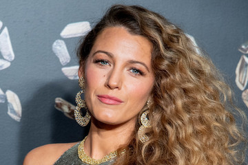 Blake Lively Channels This Celeb To Feel Confident On The Red Carpet