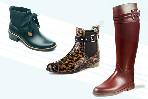 Market Watch: Rain Boots - Livingly