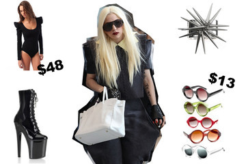 Find the Perfect Gift for the Daring Lady Gaga Diva
