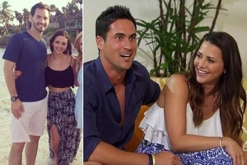 Seeing Double: Desiree Hartstock and Andi Dorfman Basically Wear the Same Outfit