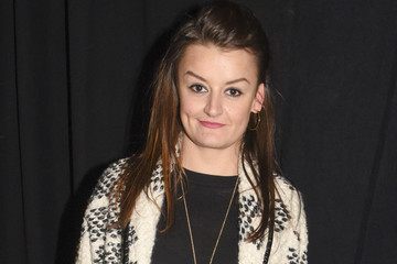 Why You Should Reconsider Shoulder Pads, According to Alison Wright