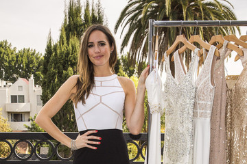Louise Roe Dishes On Her Red Carpet Beauty Routine and the Oscar Nominee She Can't Wait to See
