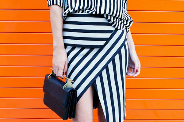Outfit Ideas: Chic Stripes