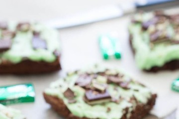 Creative Green Desserts To Make For St. Patrick's Day