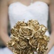 Pure Gold Roses