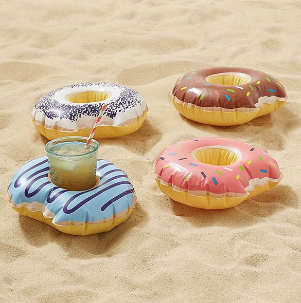 Inflatable Donuts