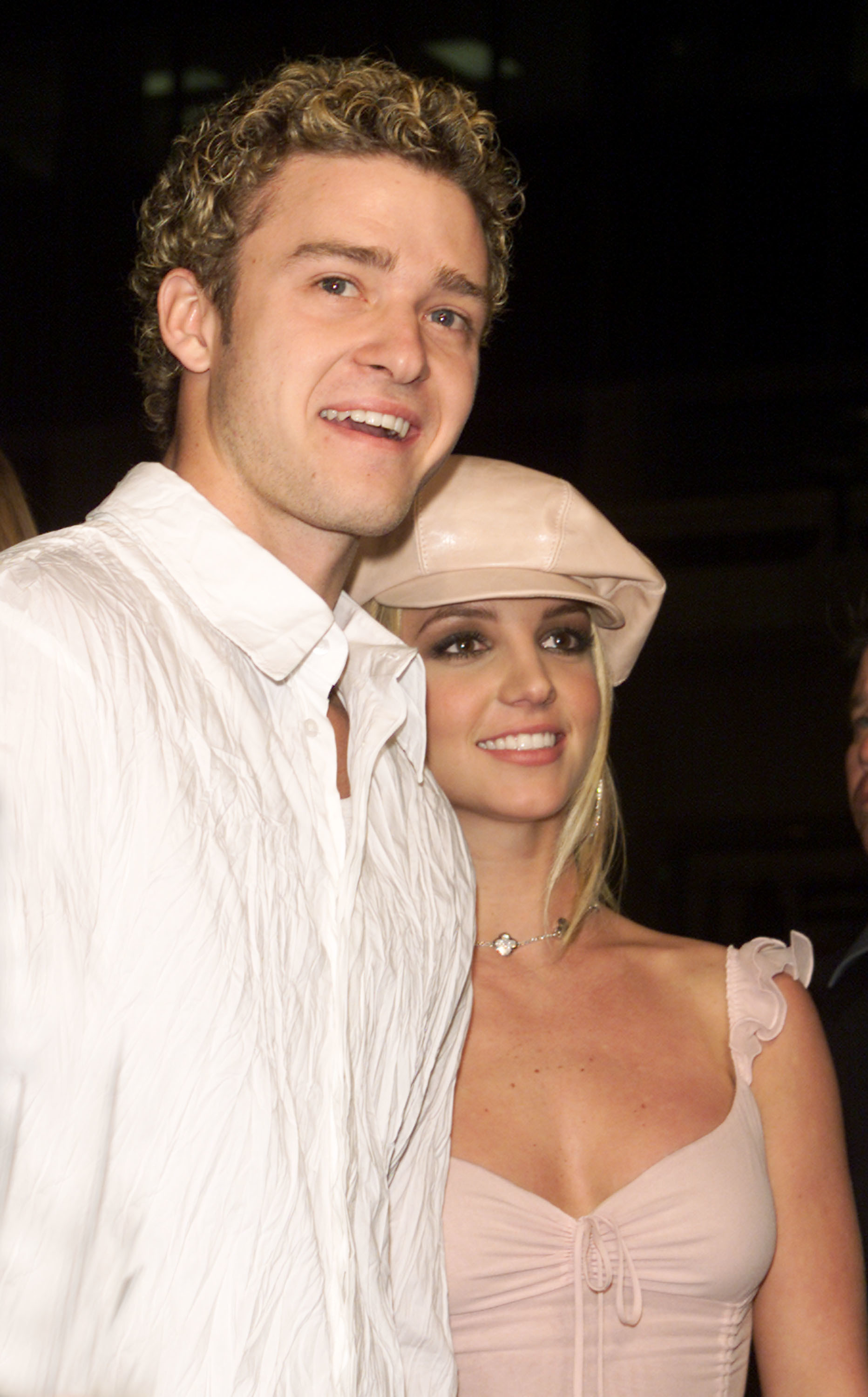 2002 Britney Spears Justin Timberlake The Most Tragic Celebrity Breakups Of The Last 30 Years Livingly