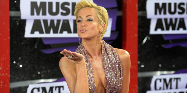 The Most Daring Gowns Ever Worn To The CMT Music Awards