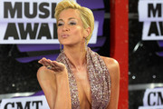 The Most Daring Dresses Ever Worn To The CMT Music Awards