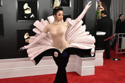 The Most Daring Grammy Dresses