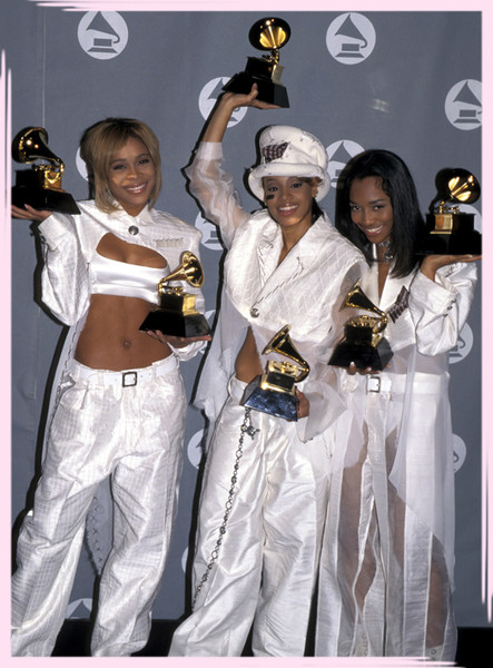 The Most Iconic Grammy Outfits Of The '90s And '00s