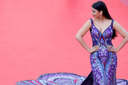 The Most Daring Dresses Ever Worn At The Cannes Film Festival