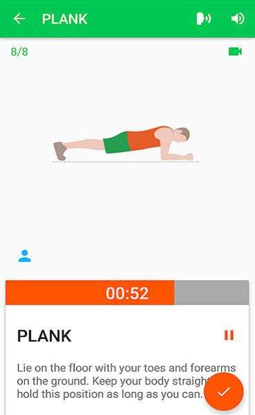 30 Day Fitness App For Longterm Fitness Goals