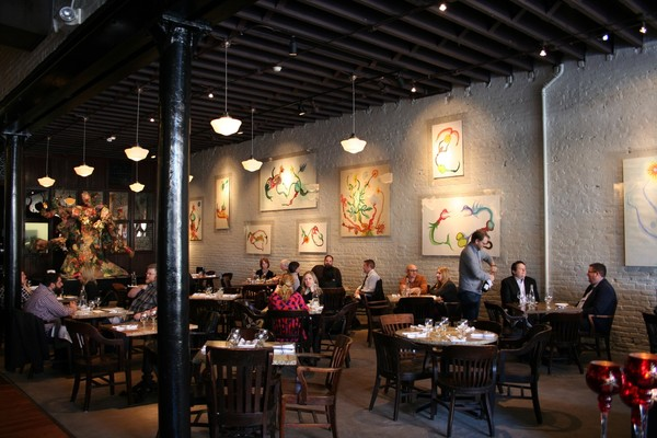 NEBRASKA: Le Bouillon in Omaha
