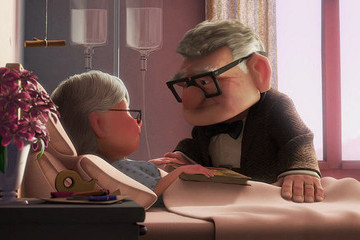 5 Animated Movie Moments That'll Make You Cry Every Time